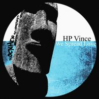 HP Vince - We Spread Love [Blockhead Recordings]