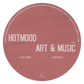 Hotmood - Art & Music [Lisztomania Records]