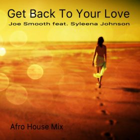Joe Smooth, Syleena Johnson - Get Back To You Love [Indie Art Music]