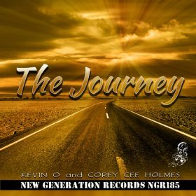 Kevin O, Corey Holmes - The Journey [New Generation Records]