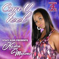 Kirsten Mahone - Can U Feel [House 4 Life]