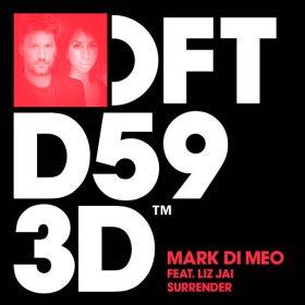 Mark Di Meo feat. Liz Jai - Surrender [Defected]