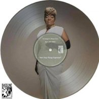 Soul Magic And Ebony Soul, feat. Ann Nesby - Get Your Thing Together (All Mixes) [Bassline Records]