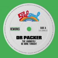 The Jammers - Be Mine Tonight (Dr Packer Rework) [Salsoul Records]