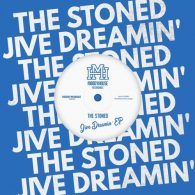 The Stoned - Jive Dreamin' EP [MoodyHouse Recordings]