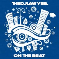 TheDjLawyer - On The Beat [Bruto Records Vintage]