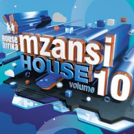Various Arists - House Afrika Presents Mzansi House Vol. 10 [House Afrika Records]