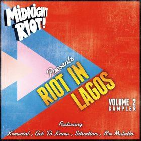 Various Artists - Riot in Lagos, Vol. 2 [Midnight Riot]