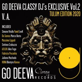 Various - Go Deeva Classy Dj's Exclusive Vol.2 [Go Deeva Records]