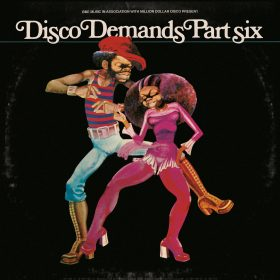 Al Kent - Disco Demands Part Six [bandcamp]