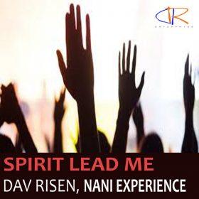 Dav Risen, Nani Experience - Spirit Lead Me [Dav Risen Enterprise (PTY) LTD]