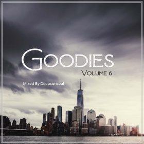 Deepconsoul - The Goodies Vol.6 [Deepconsoul Sounds]