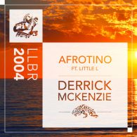Derrick McKenzie, Little L - Afrotino [Long Lost Brother Records]