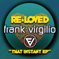 Frank Virgilio - Instant Love EP [Re-Loved]