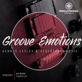 George Lesley, Sculptured Music - Groove Emotions [Pasqua Records S.A]