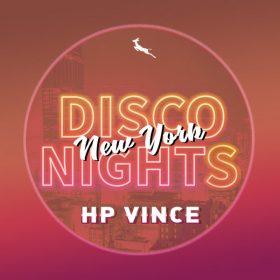 Hp Vince - New York Disco Nights [Springbok Records]