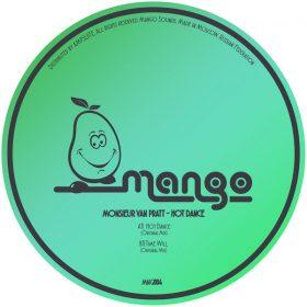 Monsieur Van Pratt - Hot Dance [Mango Sounds]