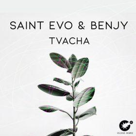 Saint Evo, Benjy - Tvacha [Celsius Degree Records]