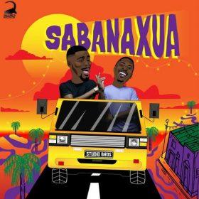 Studio Bros - Sabanaxua [Palanca Records]