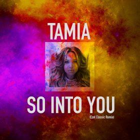 Tamia - So Into You (Ezel Classic Remix) [bandcamp]