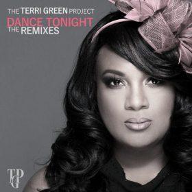 The Terri Green Project - Dance Tonight (Remixes) [Zebralution]