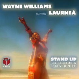 Wayne Williams feat. Laurneá - Stand Up [T's Box]