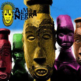 Alma Negra - Fire EP [Codek Records]