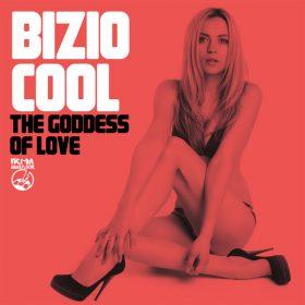 Bizio Cool - The Goddess Of Love [IRMA DANCEFLOOR]