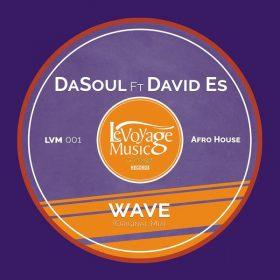 Dasoul, David Es - Wave [Le Voyage Music]