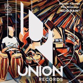 Davide Fiorese, The Grimace - Acid Rain [Union Records]