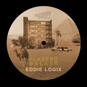 Eddie Logix - Placebo Palace [Rocksteady Disco]