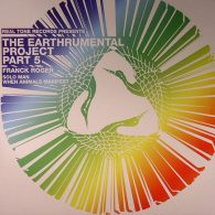 Franck Roger - The Earthrumental Project Part 5 [Real Tone Records]