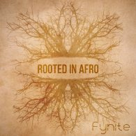 Fynite - Rooted In Afro EP [soWHAT]