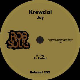 Krewcial - Joy [Robsoul]