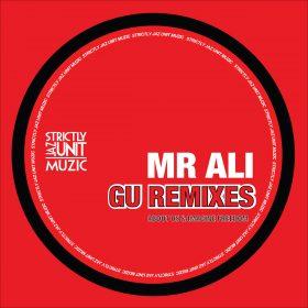 Mr Ali - About Us - Imagine Freedom (Glenn Underground Remixes) [Strictly Jaz Unit Muzic]