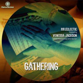 Mr.Eclectic, Venessa Jackson - Gathering [Pasqua Records]