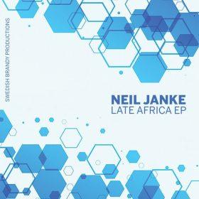 Neil Janke - Late Africa [Swedish Brandy Productions]