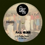 Paul Older - DW022 [Discoweey]