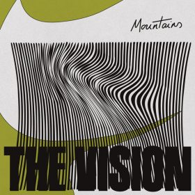 The Vision, Andreya Triana - Mountains [Defected]