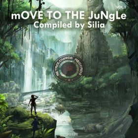 Various Artists - mOVE to the JuNgLe, Vol. 1 [Retrolounge Records]