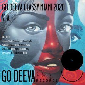 Various - Go Deeva Classy Miami 2020 [Go Deeva Records]