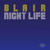 Blair - Nightlife , Virgo Princess [Spaziale Recordings]