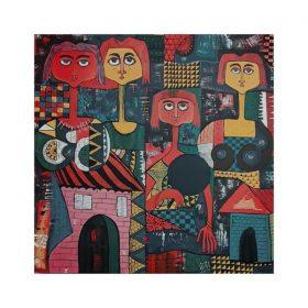 Carlos Francisco - Iorona [MoBlack Records]
