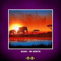Diaki - Mi Gente [Pablo Entertainment]