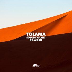 Sékouba Bambino - Tolama (Souldynamic Re-Work) [bandcamp]