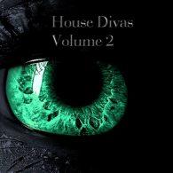 Various Artists - House Divas, Vol. 2 [Kingdom]