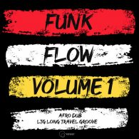 Afro Dub - Funk Flow, Vol. 1 [Sound-Exhibitions-Records]