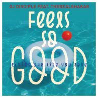 Dj Disciple, TheRealShakar - Feels So Good Living The Life You Love [Catch 22]