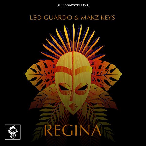 Leo Guardo, Makz Keys - Regina [Merecumbe Recordings]