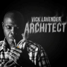 Vick Lavender - Architect (Bandcamp Edition) [bandcamp]
